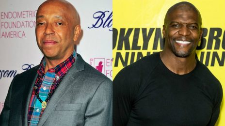 Terry Crews Steps Forward With Shocking Russell Simmons Email