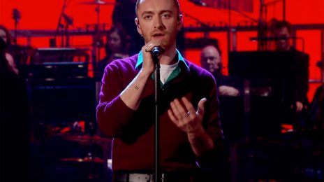 #ICYMI Sam Smith Delivers His Biggest Hits With An Orchestra For 'BBC' Special