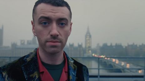 New Video: Sam Smith - 'One Last Song'