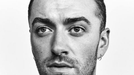 Sam Smith Tops The Billboard 200 With 'The Thrill Of It All'