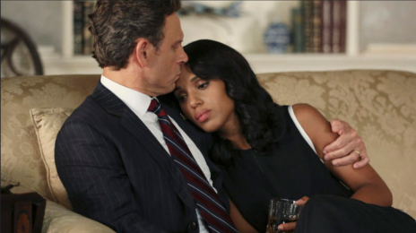 TV Teaser: 'Scandal' [Season 7 / Episode 7 / Winter Finale]