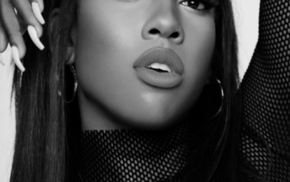 Sevyn Streeter Readies First British Concert