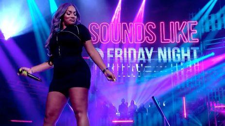 Watch: Stefflon Don Blazes BBC 'Sounds Like Friday Night' With 'Hurtin' Me'