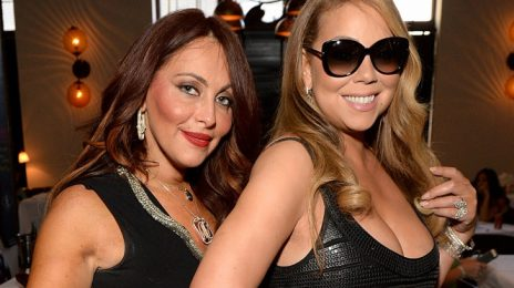 Mariah Carey's Ex Manager Issues Statement On Split