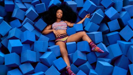 SZA To Perform On 'SNL'