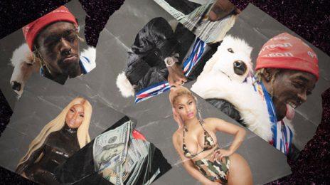 New Song: Lil Uzi Vert & Nicki Minaj - 'The Way Life Goes'