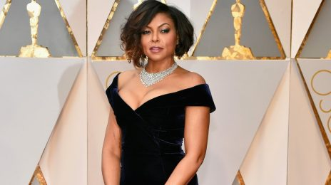 Taraji P. Henson To Star As Lead In 'What What Women Want' Remake