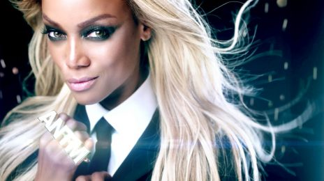 The Boss Is Back! Tyra Banks Stuns In New 'America's Next Top Model' Promo [Video]