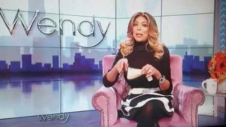 Wendy Williams Tears Up Explaining Shocking Fainting Episode [Video]
