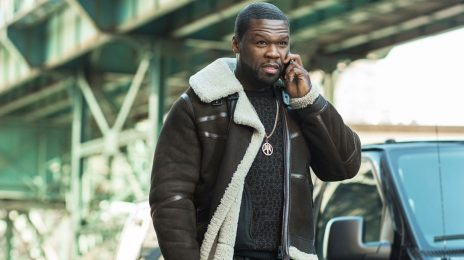 50 Cent Bags 8 Figure Deal With Starz Network
