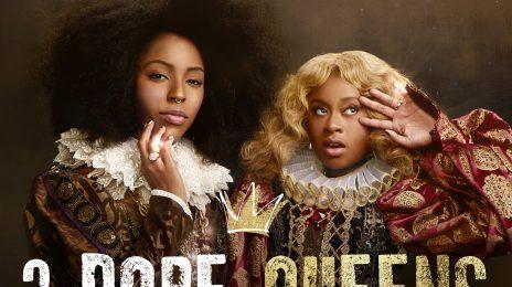 Trailer: '2 Dope Queens'