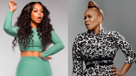2017 Year In Review:  Stars Canceled For Trump Support [Chrisette Michele, Tina Campbell, Etc.]
