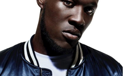 Stormzy Signs Lucrative Modelling Contract With STORM