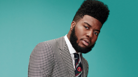 New Video: Khalid - 'Saved'