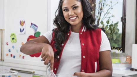 Ayesha Curry Cooking Show Pulled From ABC