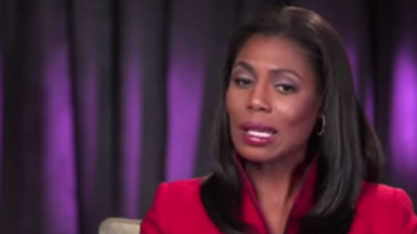 "Is Donald Trump Racist? Omarosa Spills Details On ""Racially Charged"" Drama"