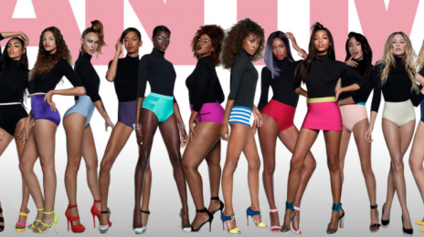 Teaser: 'America's Next Top Model (Cycle 24)'