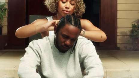 New Video: Kendrick Lamar - 'Love'