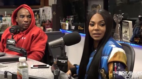 Ashanti Visits 'The Breakfast Club' / Talks Comeback & Addresses How Murda Inc Drama Affected Her Career