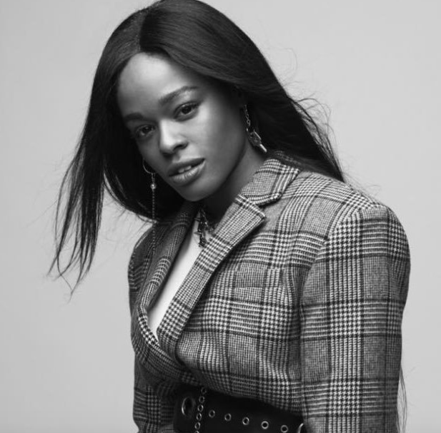 azealia banks - photo #42
