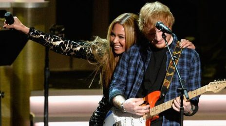Beyonce & Ed Sheeran Blast To #1 On iTunes With 'Perfect' Duet