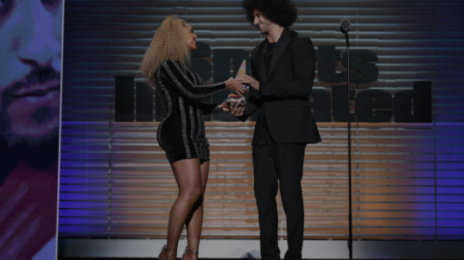 #Beyhive Hit Tomi Lahren For Slamming Beyonce & Colin Kaepernick