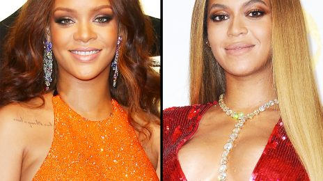 2017 Year In Review:  Beyonce & Rihanna Suffer Worst Grammy Upsets of Their Careers