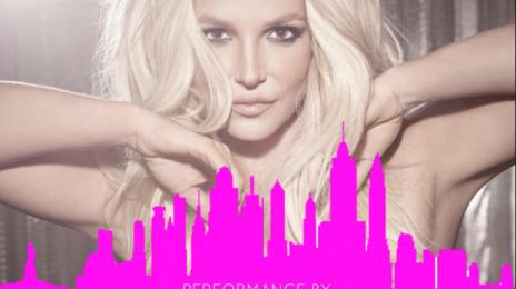 Watch:  Britney Spears Rocks 'New Year's Rockin' Eve' With 'Work B*tch' Live