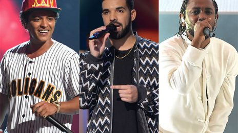 2017 Year In Review:  Men Dominate Charts / Women Have Their Worst Year Ever