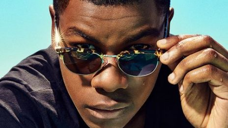 John Boyega Spills Details On Prince Harry Movie Project
