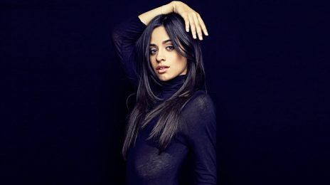 New Song:  Camila Cabello & Grey - 'The Crown'