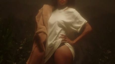 Ciara Stuns For Love Magazine [Video]
