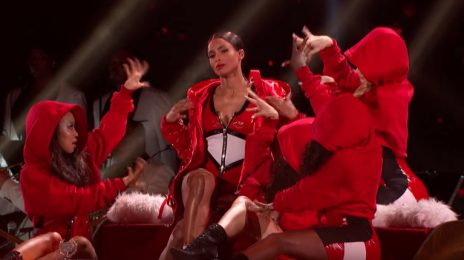 Preview: Ciara Scorches 'Taraji's White Hot Holidays' [Performance]