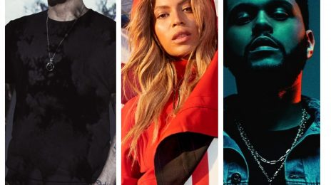 Report: Eminem & The Weeknd To Join Beyonce As Coachella 2018 Headliners