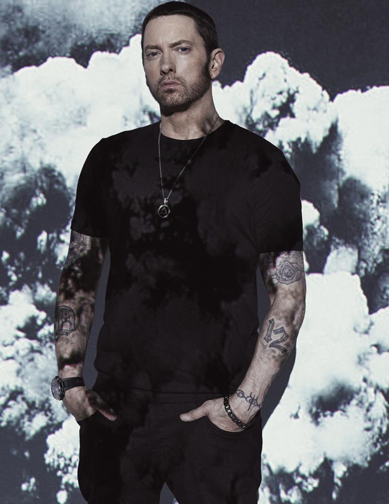 New Song: Eminem - 'Untouchable' - That Grape Juice