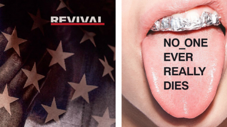 Predictions Are In:  Eminem's 'Revival' Tops, N.E.R.D.'s Comeback Album Flops