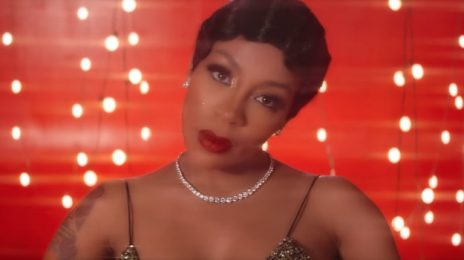 New Video: K. Michelle - 'F**k Your Man'