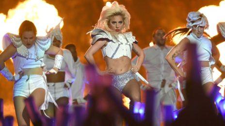 Official: Lady Gaga Confirms Las Vegas Residency