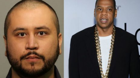 George Zimmerman Threatens To Feed JAY-Z To An Alligator Over Trayvon Martin Documentary