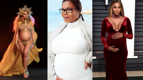 2017 Year In Review:  Oh Baby! Celebrities Welcome New Additions (Beyonce, Janet, Ciara, Etc.)