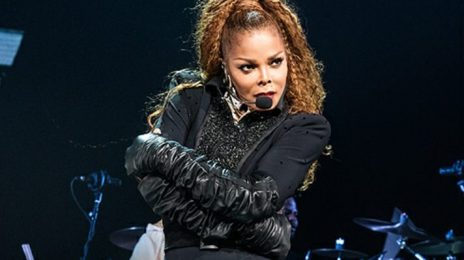 Huge! Janet Jackson To Perform At Billboard Music Awards & Receive Icon Honor