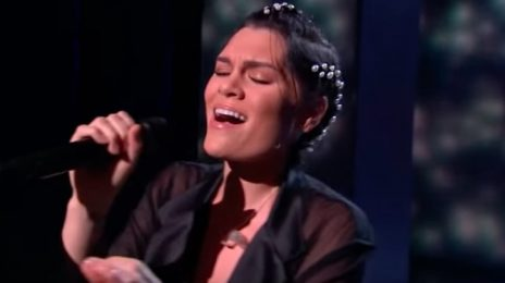 Watch: Jessie J Performs 'Queen' Live On BBC's 'Big Show'