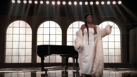 Watch: Jennifer Hudson Wows 'The Voice' With First Performance Of 'Burden Down'