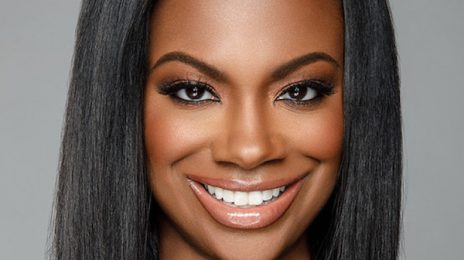 Kandi Burruss Joins 'Chicago' On Broadway