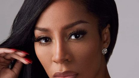 "K. Michelle On New R&B: It's ""Boring"" & The ""Best Way To Fall Asleep"""