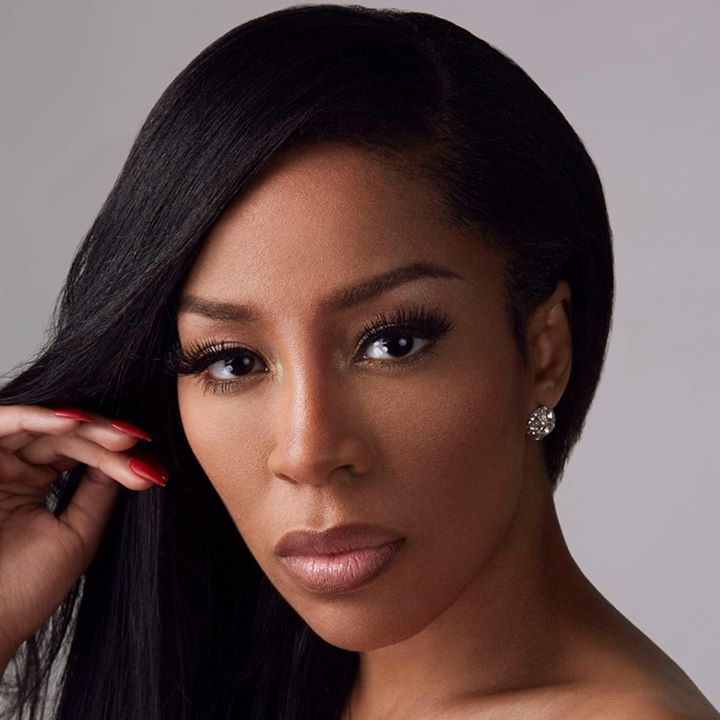 K. Michelle Announces 'The People I Used To Know Tour ... K Michelle