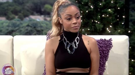 LaTavia Roberson Visits 'Sister Circle' / Opens Up About Miscarriage, Destiny's Child, Mathew Knowles, & More