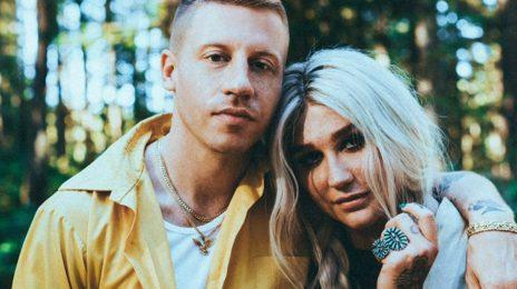 Kesha & Macklemore Announce Joint Tour
