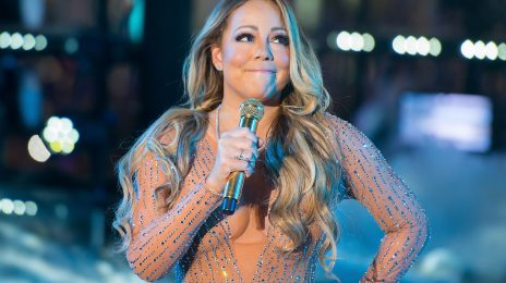2017 Year In Review:  Mariah Carey's Roller Coaster of a Year