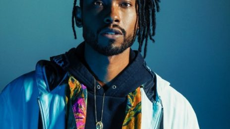 New Song: Miguel - 'Python'